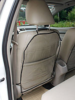 Защитная накидка на спинку автомобильного сиденья ProtectionBaby РВ-007 ПВХ