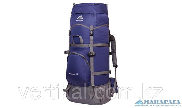 Рюкзак «Конжак-90 V3» ф.МАНАРАГА. - фото 1