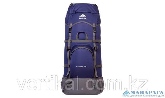 Рюкзак «Конжак-90 V3» ф.МАНАРАГА. - фото 2