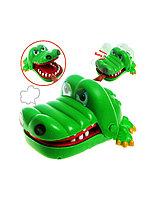 Игра Счастливый крокодил HQ802