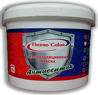 Жидкая теплоизоляция ThermoColor Антисептик
