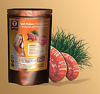 Ganoderma (Ганодерма) - гриб рейши для похудения
