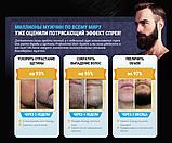 Professional Hair System - спрей для роста бороды   , фото 2