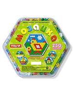 Мозаика 250 эл.шестигранная 01020 СТЕЛЛАР