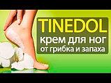 Tinedol (Тинедол) - мазь от грибка, фото 2