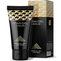 TITAN GEL GOLD (Титан Гель Голд) для увеличения пениса