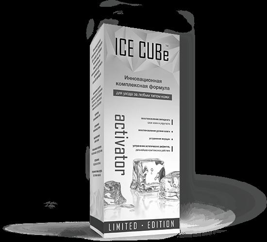 IceCube (АйсКуб) - леденая маска для омоложения
