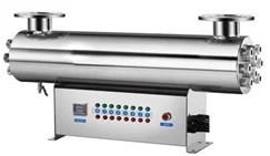 Ультрафиолетовая установка  УУФОВ-50