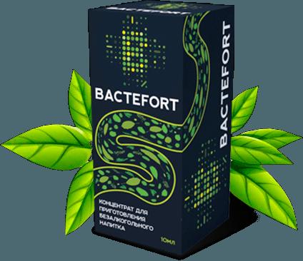 Bactefort (бактефорт) -  средство от гельминтов