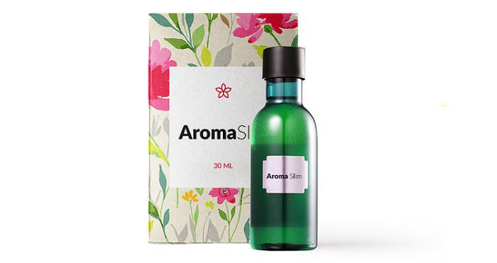 AromaSlim (АромаСлим) - аромат для снижения веса