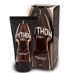 Python Gel (Питон Гель) - крем для увеличения пениса