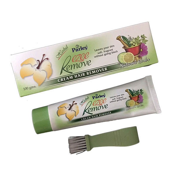 Herbal Ezee Hair Remover Cream (Хербал Изи Хеир Ремувер) - мужской крем для депиляции