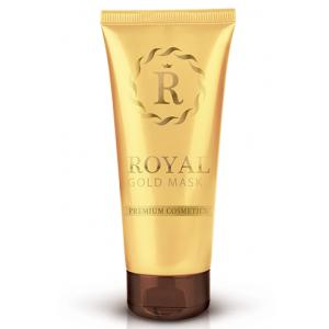 Royal Gold Mask (Роял Голд Маск) - маска от морщин