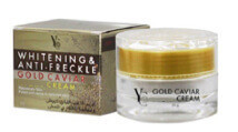Gold Caviar Cream (Голд Кавиар Крим) - крем от веснушек и пигментных пятен