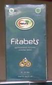 Fitabets (Фитабетс) - капсулы от диабета