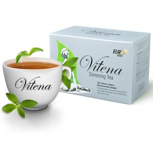 Vitena Slimming Tea - чай для похудения