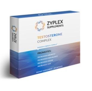 Zyplex (Зиплекс) - капсулы для повышения потенции