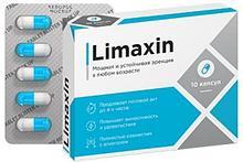 Limaxin (Лимаксин) - капсулы для улучшения эрекции