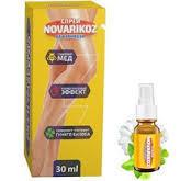 NoVarikoz – спрей от варикоза