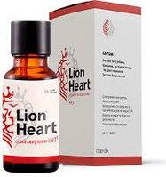Lion Heart средство от гипертонии