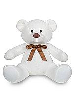 Мягкая игрушка Медведь Юсси белый 50 см BH5156-2 ТМ Коробейники