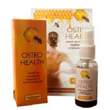 Osteo Health (остео хелс) – спрей от остеохондроза