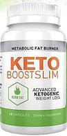 Ketoboost Slim (Кетобуст Слим) капсулы для похудения
