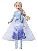 Кукла E6952EU4 Холодное сердце 2 Сверкающее платье в ассртименте Frozen