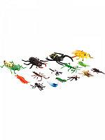 Набор животных P603/16 насекомые в уп.