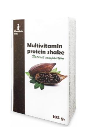 Chocolate Slim (Шоколад Слим) - шоколад для похудения