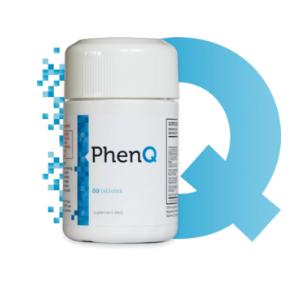 PhenQ (ФенКью) - капсулы для похудения