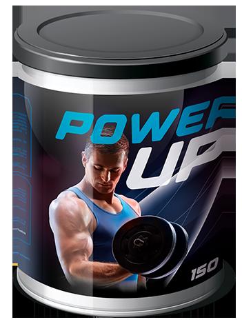 PowerUp Premium (ПауэрАп Премиум) – средство для создания мышечной массы