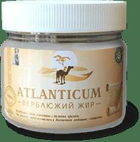 Atlanticum (Атлантикум) - средство для больных суставов