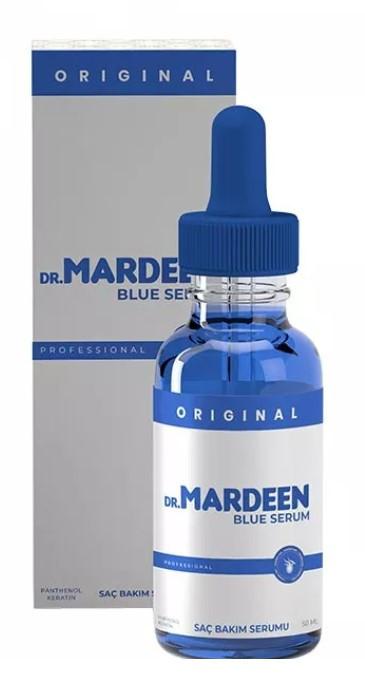 Dr. Mardeen (Др.Мардин)  - капли для роста волос