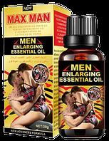 MaxMan Oil (МаксМэн Оил) - спрей для увеличения члена