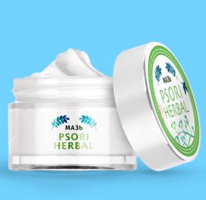 Psori Herbal – инновационное средство от псориаза
