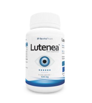 Lutenea (Лютиниа) - капсулы для улучшения зрения