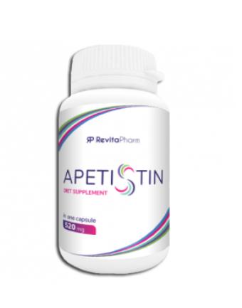 Apetisin (Апетисин) - капсулы для похудения