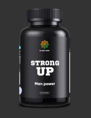 Strong Up (Стронг Ап) - капсулы для потенции