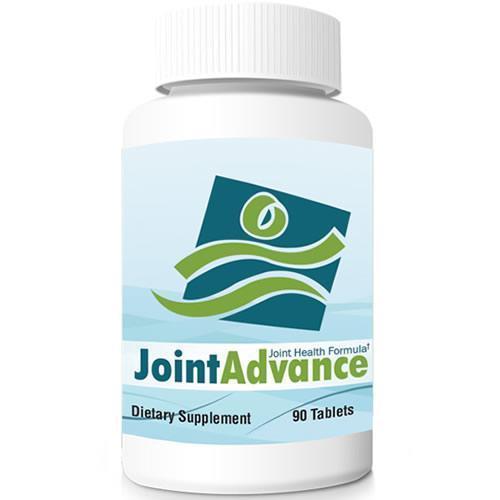 Joint Advance (Джоинт Эдванс) - капсулы для суставов