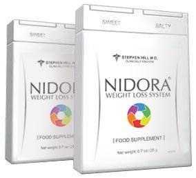 Nidora (Нидора) - саше для похудения