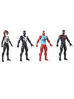 """Фигурка Человек-паук Титаны """"Spider-man"""" 30см E2324 HASBRO"""