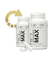 AntioxidantMax (АнтиоксидантМакс) - капсулы от стресса и депрессии