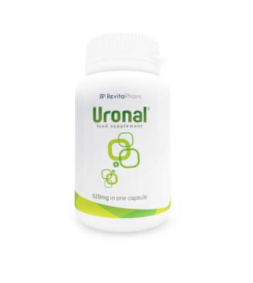 Uronal (Уронал) - капсулы от простатита