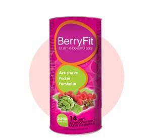 BerryFit (БэрриФит) - капли для похудения