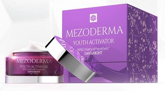 Mezoderma (Мезодерма) - крем для омоложения