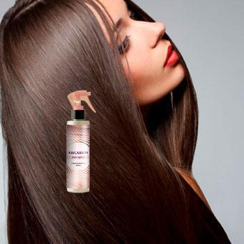 Argarion Hair Spray (Арганион Хэир Спрей) – средство для волос