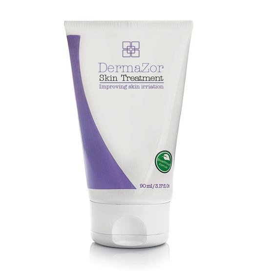 DermaZor (дермазор) - мазь для лечения псориаза