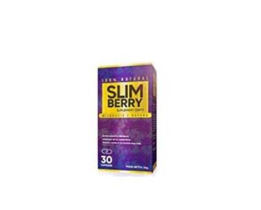Slimberry (Слимберри) - капсулы для похудения
