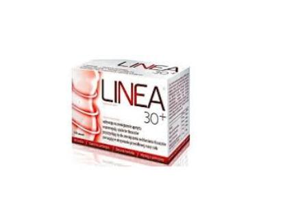 Linea30+ (Линия30+) - капсулы для похудения